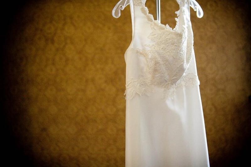 L'abito da sposa dopo il matrimonio, come riporlo nel miglior modo possibile