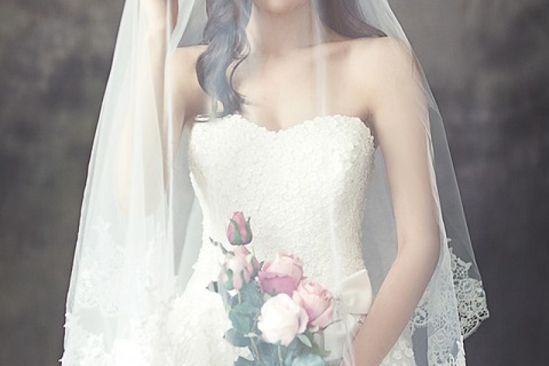 Abito da sposa per il tuo matrimonio