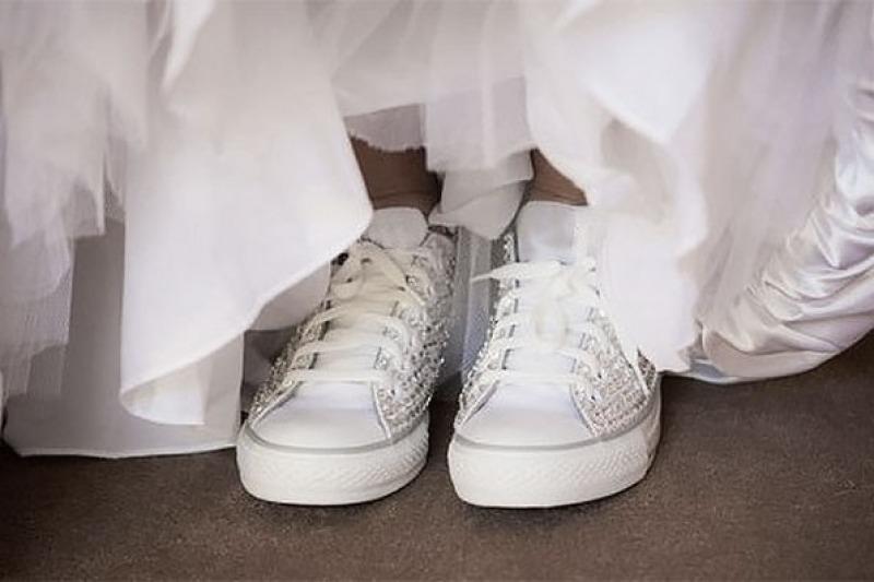 Scarpe Sposa Trento.Le Scarpe Da Sposa