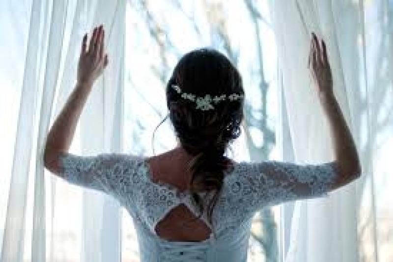 abito da sposa: 50 sfumature di bianco