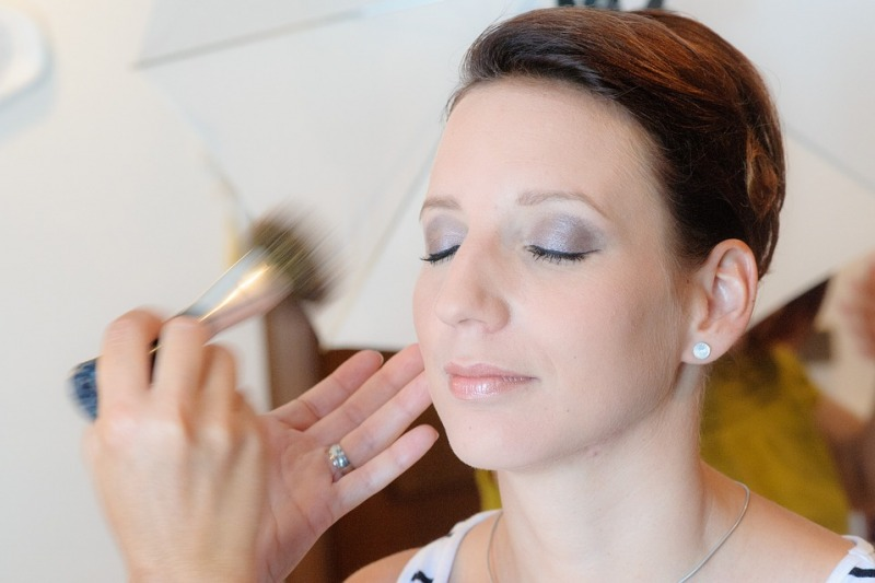 Il make up perfetto per un matrimonio d'inverno