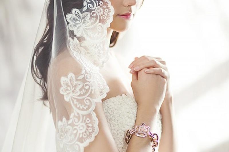 Tendenza abiti da sposa 2018: si al romanticismo estremo