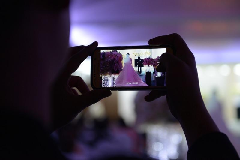 Il Matrimonio ai tempi dei social network