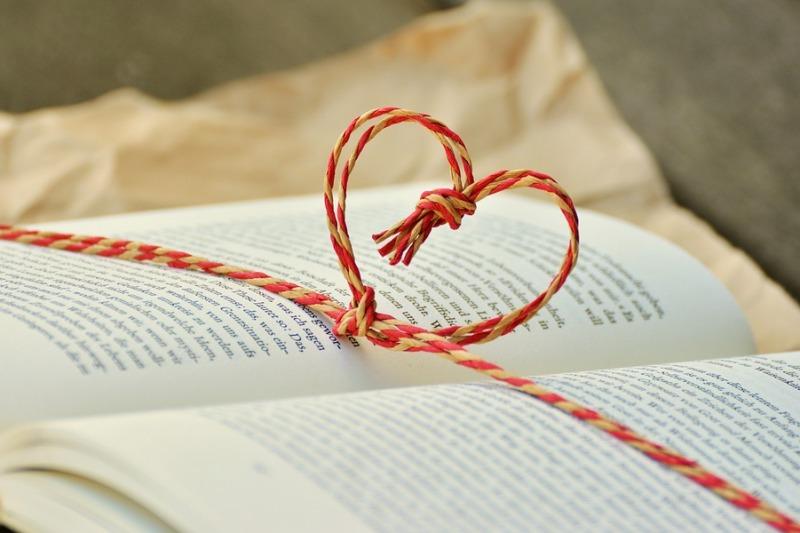 La lettura per le nozze civili: i consigli per non sbagliare