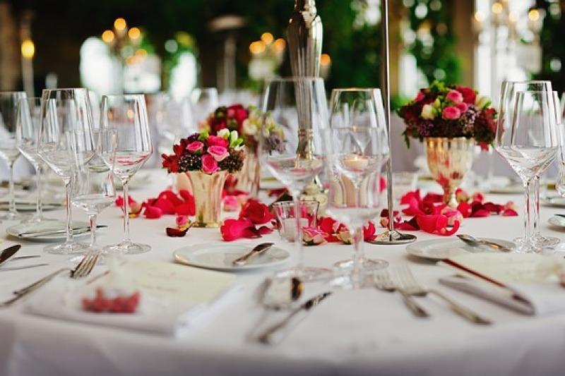 Un catering equo e solidale per il proprio matrimonio: perchè sceglierlo?