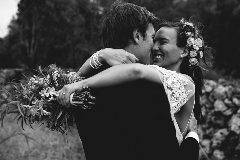 Decide solo la sposa? 5 piccoli consigli per rendere più attivo il futuro sposo.