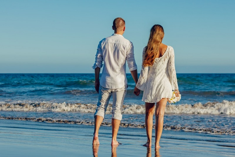 Le 4 tendenze imperdibili per i matrimoni 2018
