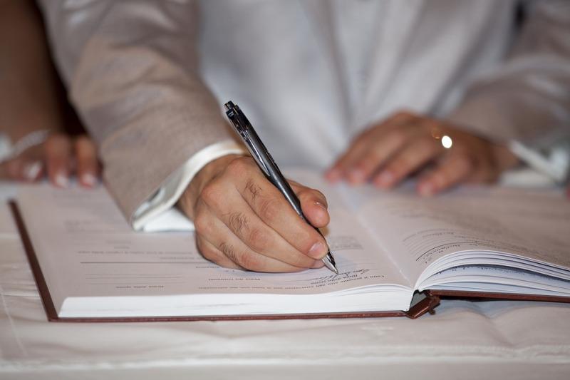 Lista di regali interessanti per i testimoni di nozze