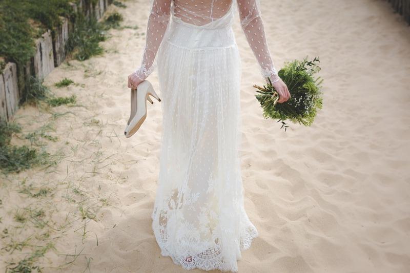 Sposa: le 5 cadute di stile da evitare
