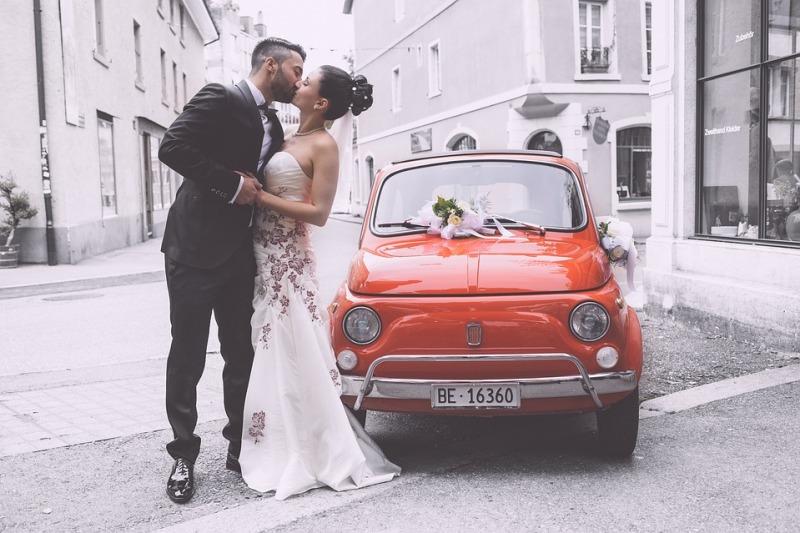 10 regole da seguire per un matrimonio semplice ma raffinato