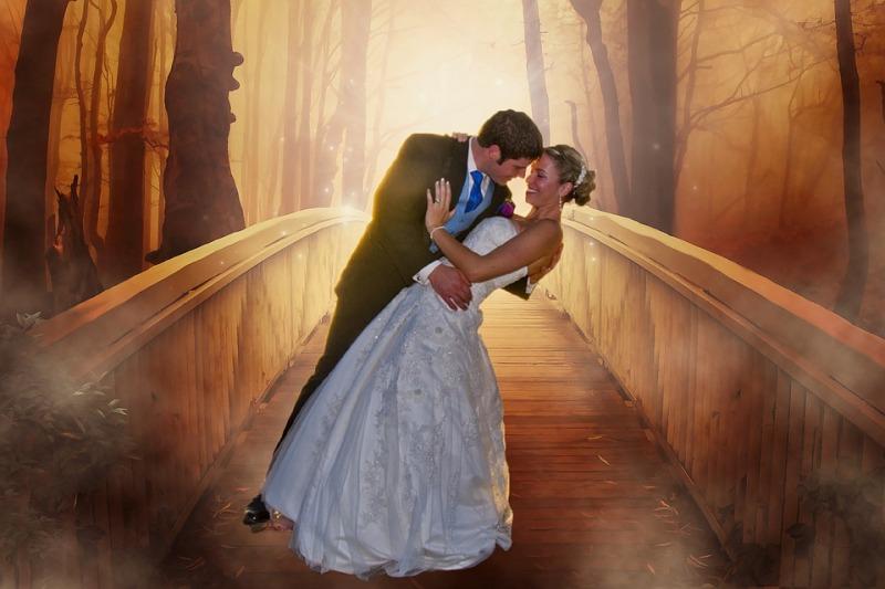 8 regole da seguire per un matrimonio da fiaba