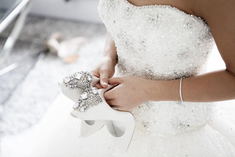 Abiti da sposa 2019: le tendenze più interessanti della London Bridal Week