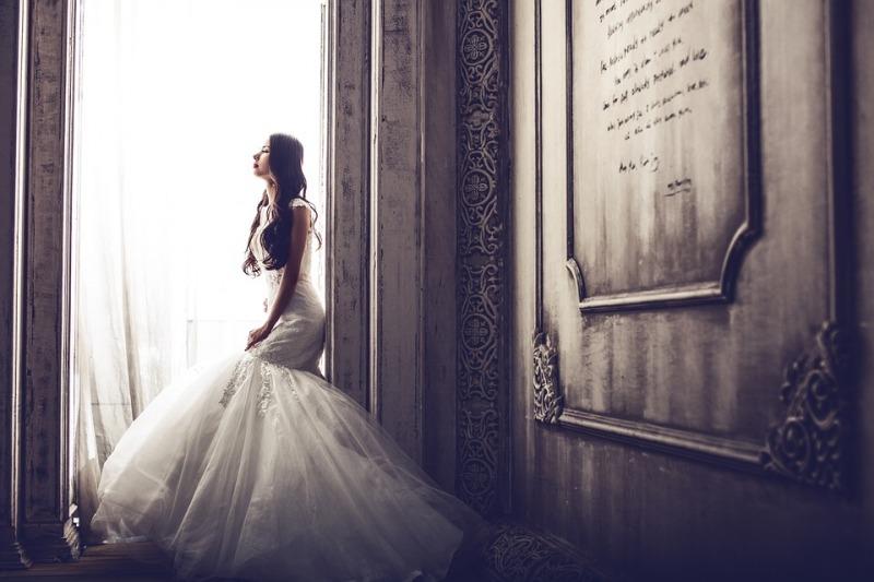 New York Bridal Week: le più belle collezioni di abiti da sposa 2019