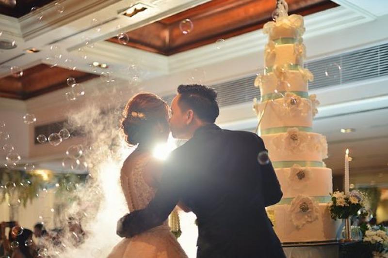 Barroque: un matrimonio in stile barocco per le spose del 2019