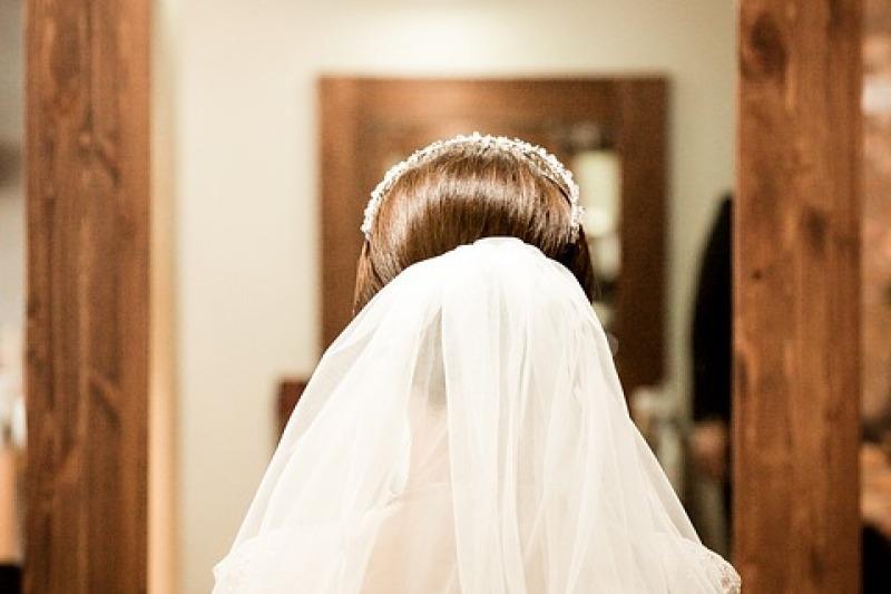 5 veli da sposa di grande tendenza per il tuo matrimonio