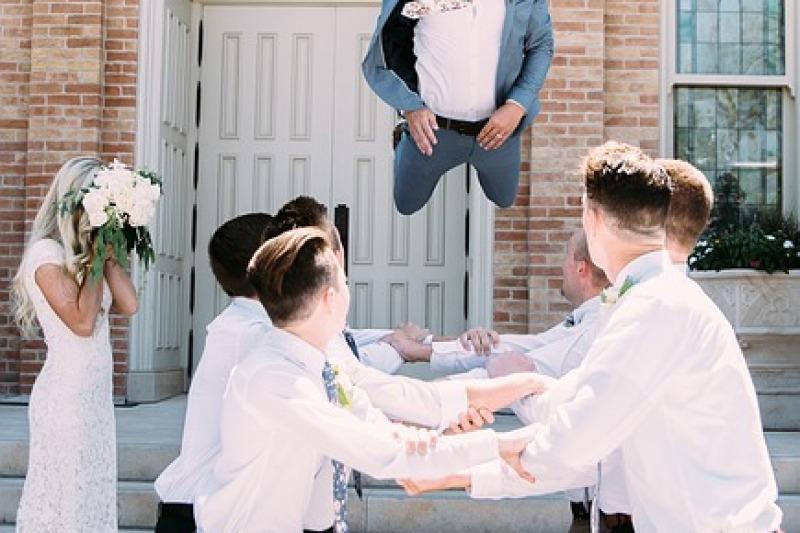 9 cose da evitare per non far arrabbiare gli inviati alle tue nozze