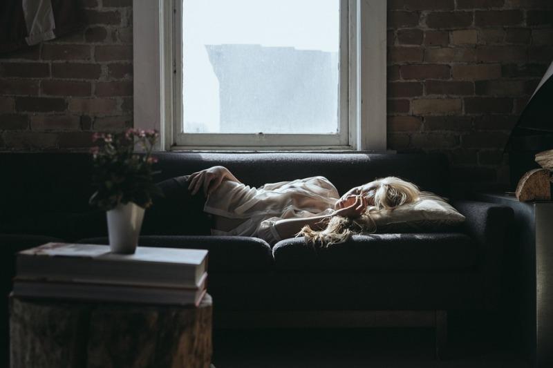 5 consigli per dormire bene prima delle nozze