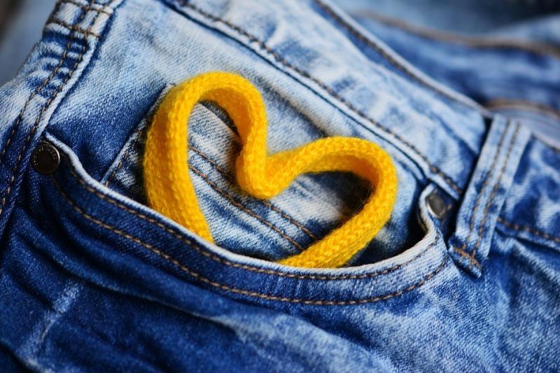 Le nozze perfette per chi ama il jeans: qualche piccolo consiglio