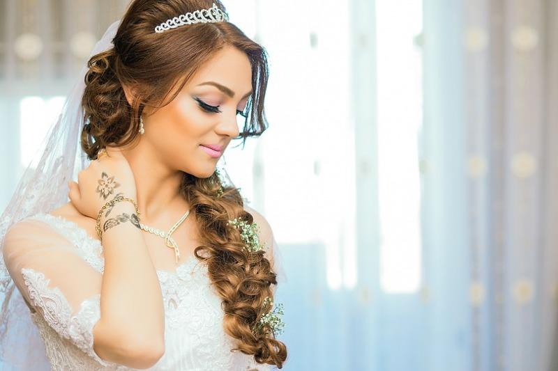 La collezione Tiara di Trollbeads: una tiara personalizzata per una sposa unica