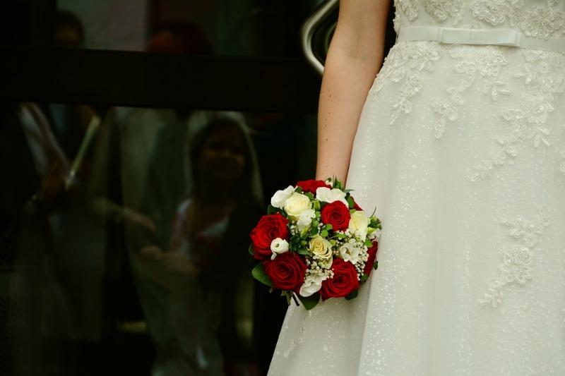 Ultime tendenze floreali per le nozze 2018-2019