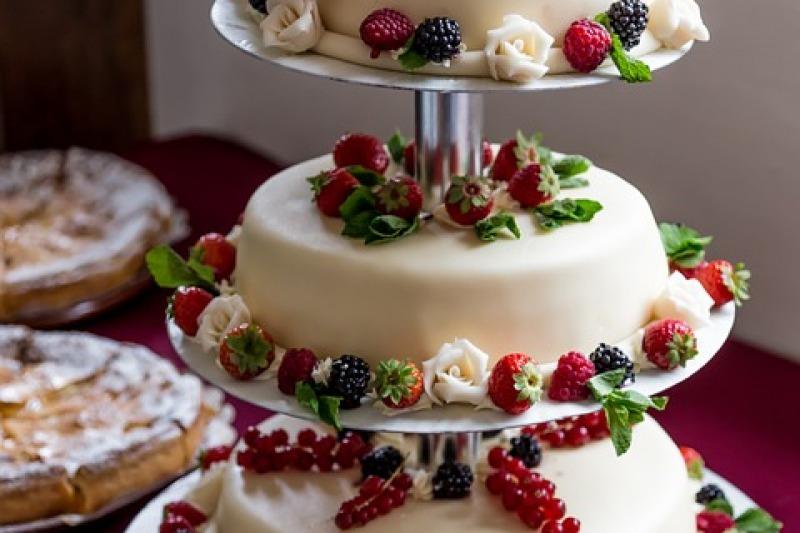 Torta nuziale: quale gusto scegliere?