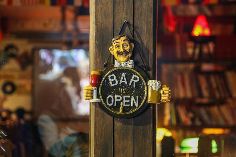 Open bar al ricevimento: sicuri sia la scelta ideale?