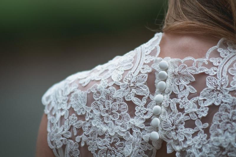 Abito da sposa: prendere spunto da Chiara Ferragni