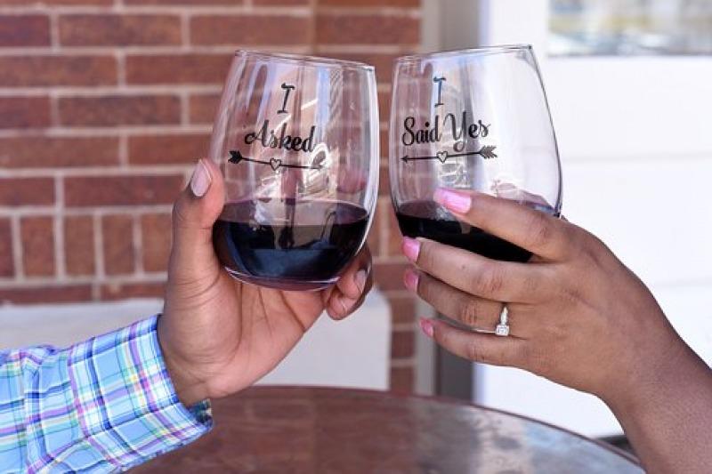 Wine wedding: nuova tendenza per il tuo matrimonio, di cosa si tratta?