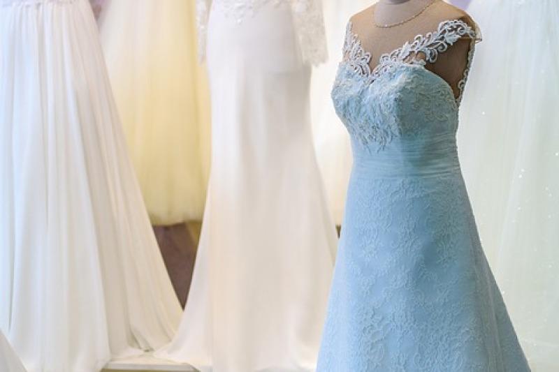 La prima collezione di abiti da sposa di Stella McCartney