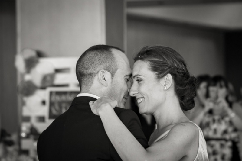Paura del primo ballo al tuo matrimonio? 5 consigli per superarla