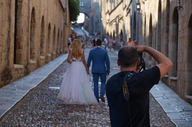 Preparazione della sposa: alcuni scatti da chiedere al vostro fotografo di matrimonio