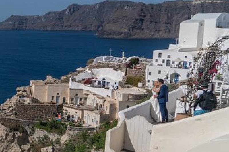 Luna di miele: 5 consigli per un viaggio di nozze indimenticabile