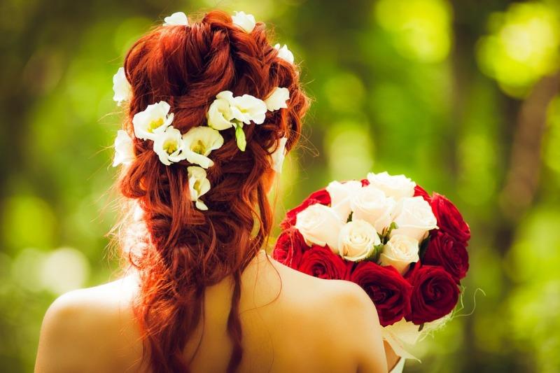 Acconciature sposa: ritorno agli '60, ma non per le spose Millennials