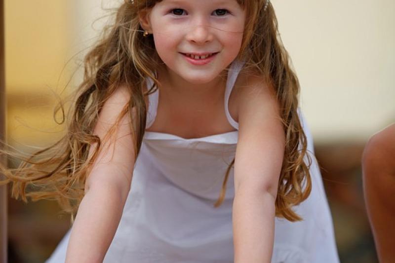 Nozze: intrattenimento per i più piccoli o una vera e propria babysitter?