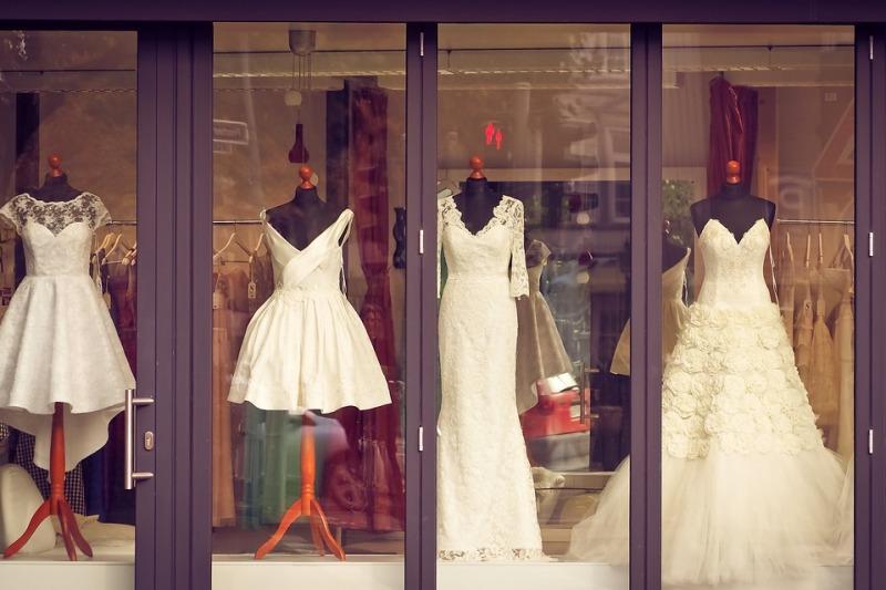 Moda abiti da sposa 2020: la collezione Simone Marulli