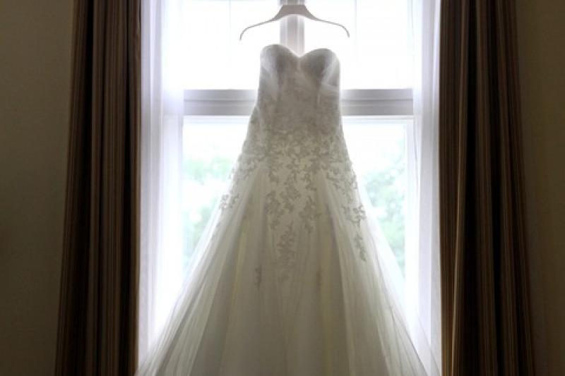 Le novità dell'atelier Pronovias per le spose del 2020: abiti da sposa