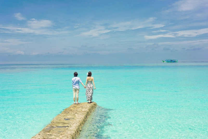 Viaggi di nozze separati: una scelta estrema, ma sempre più diffusa, cosa ne pensate?