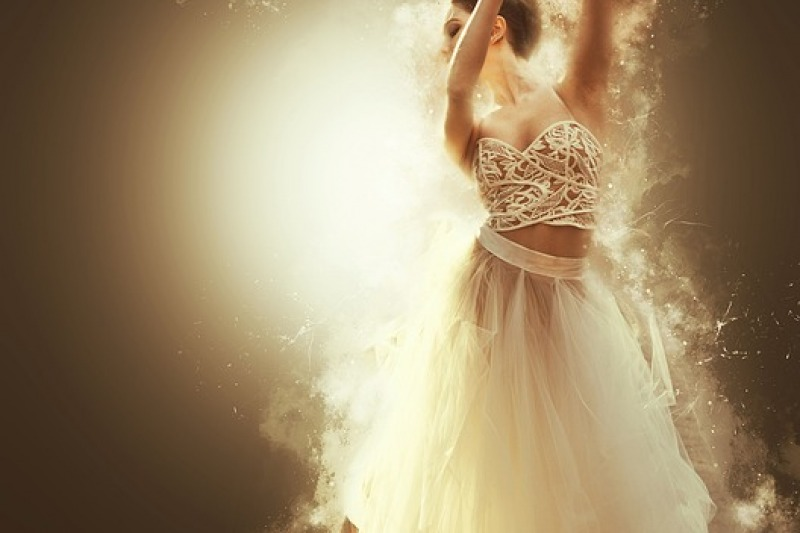 Abiti da sposa Max Mara 2020: per le ballerine di oggi