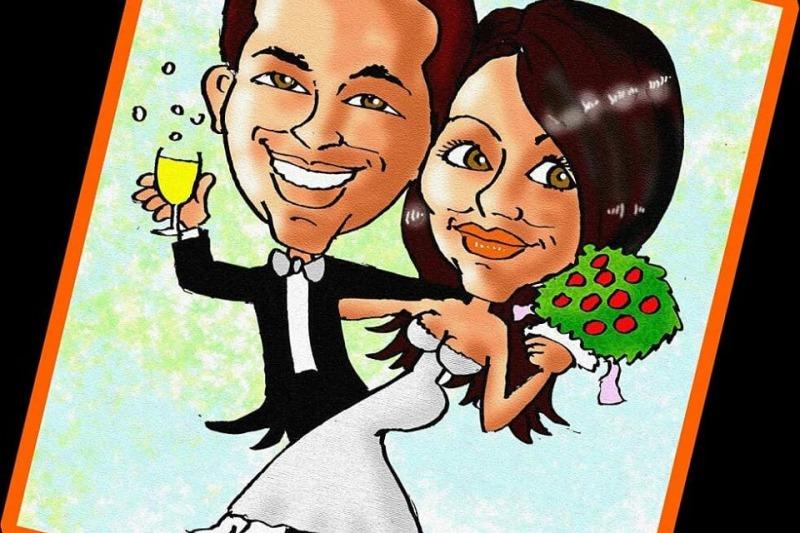 matrimonio sponsorizzato