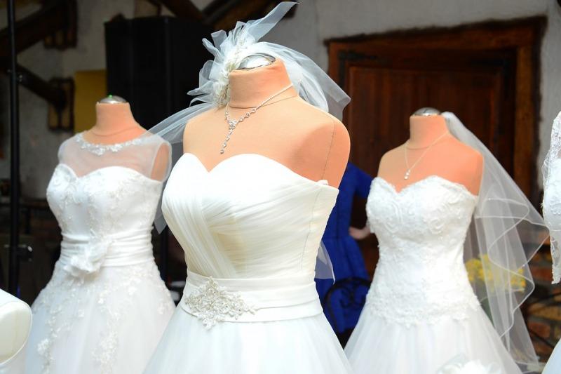 Atelier Emé: le tendenze degli abiti da sposa 2020