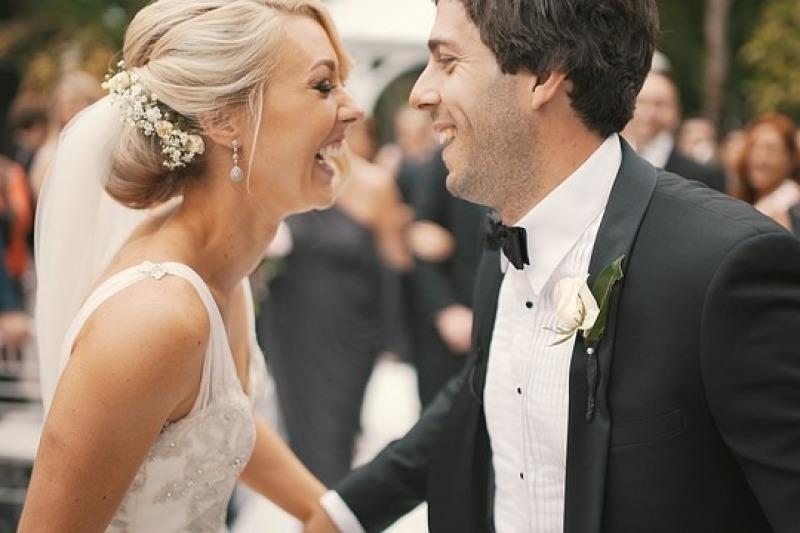 Qualche consiglio per avere un sorriso impeccabile il giorno delle nozze