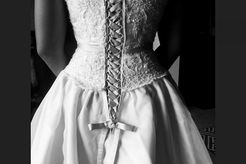 Data delle nozze da spostare? Ecco come modificare l'abito da sposa in caso di necessità