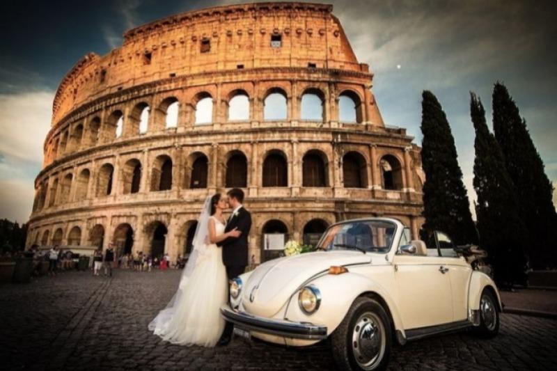 Matrimonio civile 2021 a Roma ai tempi del coronavirus: costi, luoghi e numero di invitati