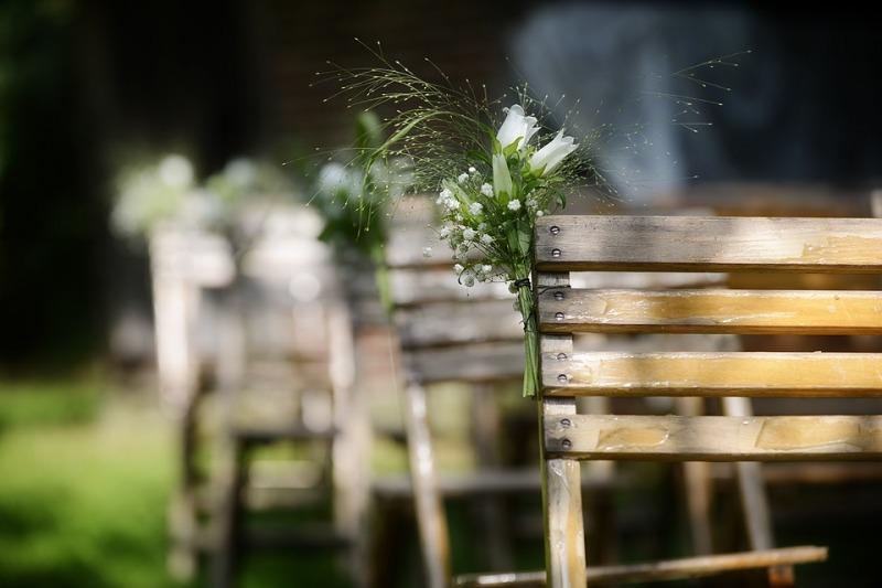 Fiori per matrimonio primavera 2021: sposarsi a marzo, aprile, maggio e giugno