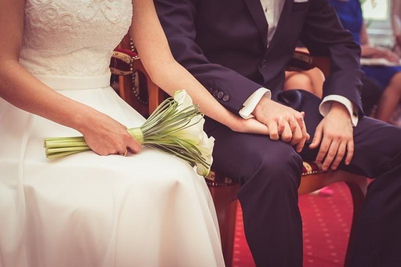Il matrimonio civile: ecco tutte le tappe