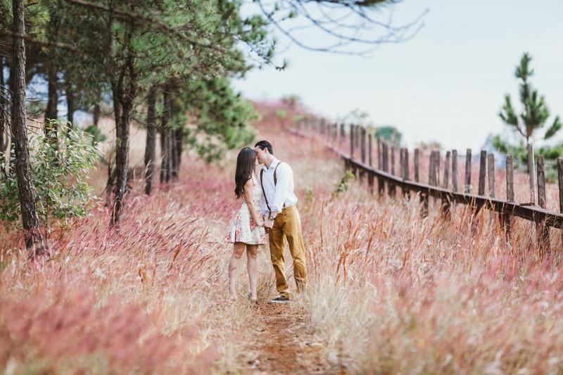 Matrimonio all'aperto ai tempi del coronavirus: Matrimonio boho chic