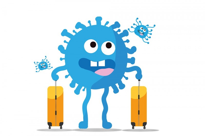 viaggio di nozze e coronavirus 2021: idee, limitazioni agli spostamenti e rimborsi