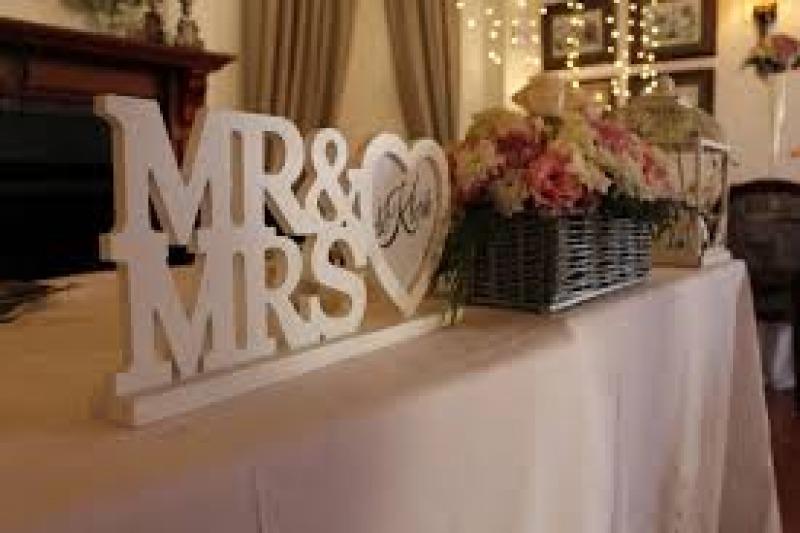 Covid e Matrimonio 2021 in casa: allestimento giardino e addobbi per interni