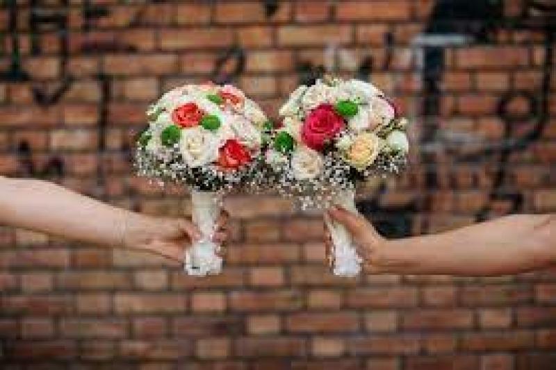 Bouquet da sposa per un matrimonio 2021/2022 in tempi di covid: idee, consigli e nuove tendenze
