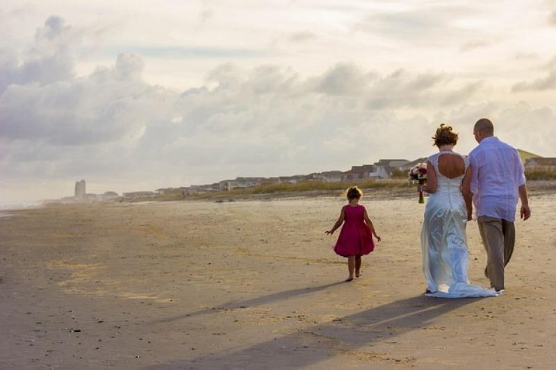 Il battesimo di vostro figlio nel giorno delle nozze